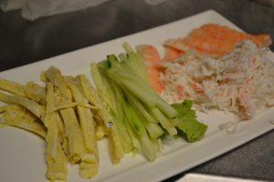 Japanese sushi restaurant knoxville tn