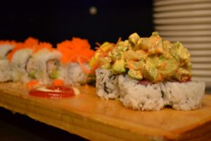 Pearl Harbor Sushi by Anaba Japanese