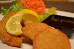 Panko Fried Knoxville