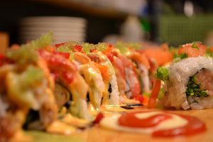 Sushi Near Me Knoxville