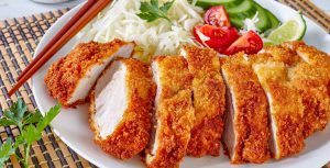Panko Fried Entrees in Knoxville & Maryville TN