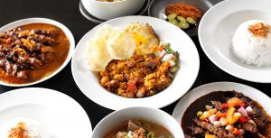 Japanese Rice Bowls in Knoxville & Maryville TN